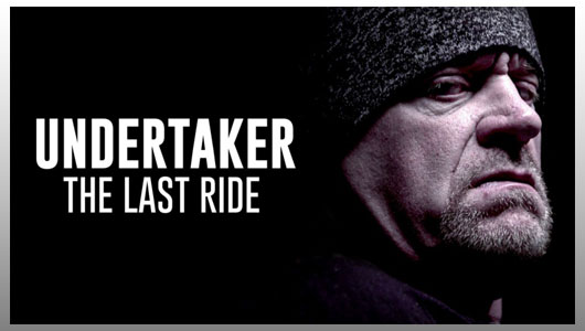 watch wwe network special undertaker the last ride chapter 5
