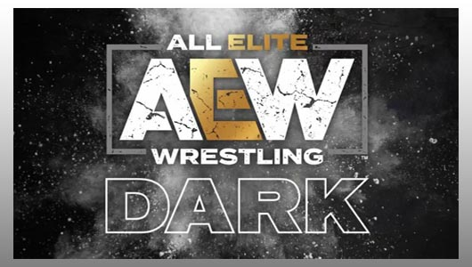 watch aew dark 1/19/2021