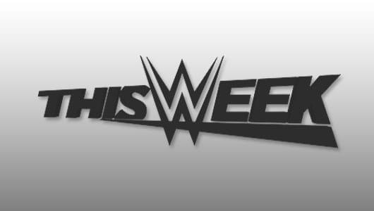 watch wwe this week
