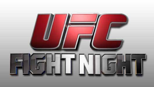 watch ufc fight night