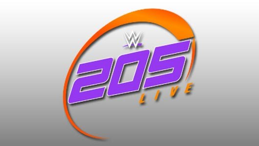watch wwe 205 live