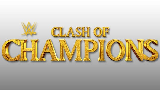 wwe clash of champs 20