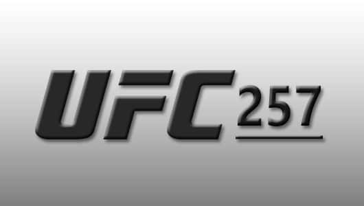 ufc 257