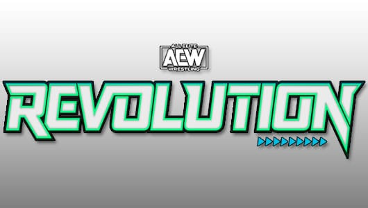 aew revolution 2021 ppv