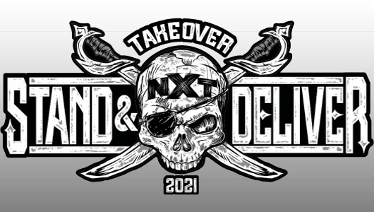 nxt takeover stand and delivar