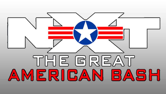 NXT Great American Bash 2021