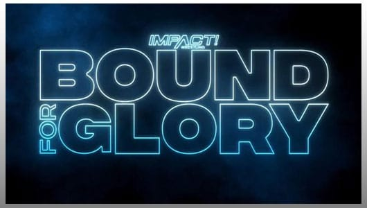 impact bound for glory 2021